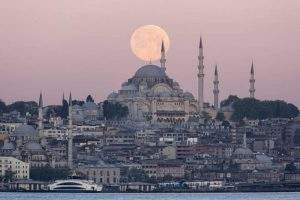 ¿Qué ver en Estambul en 3 días?