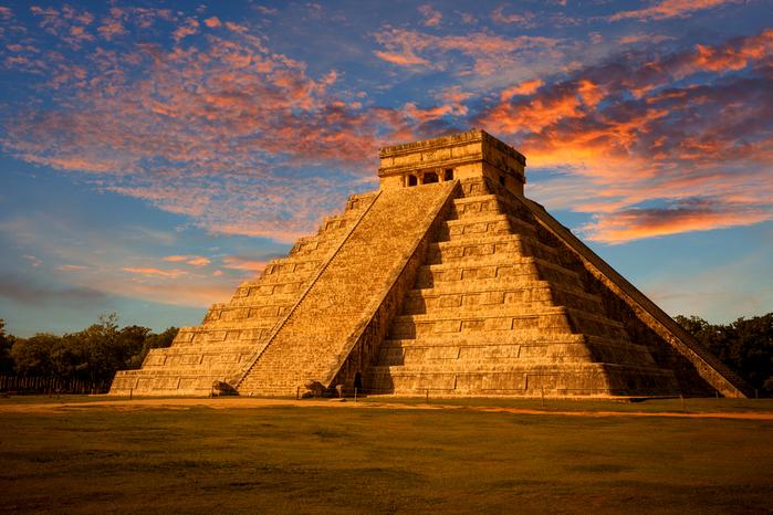 Mexico en Septiembre