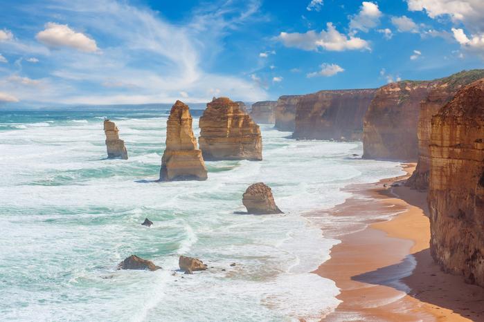 Viaja a Australia en Septiembre