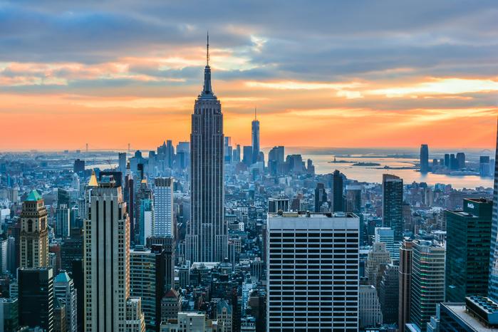 Viaja a Nueva York en Septiembre