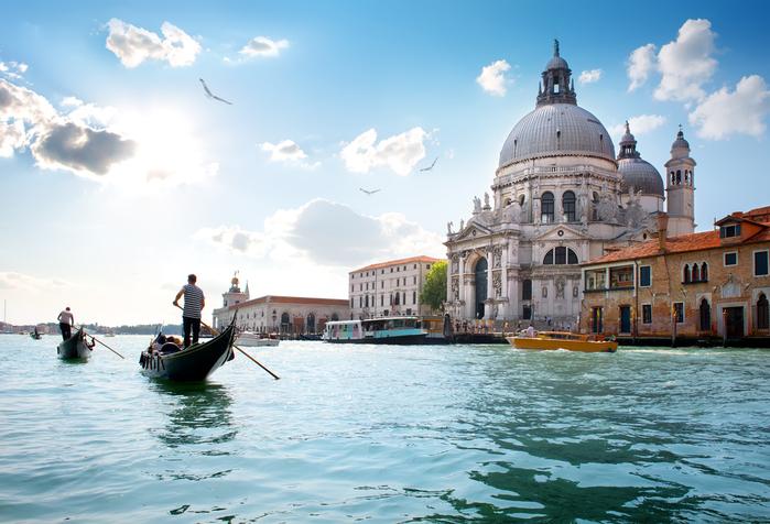 Viajar a Italia en septiembre