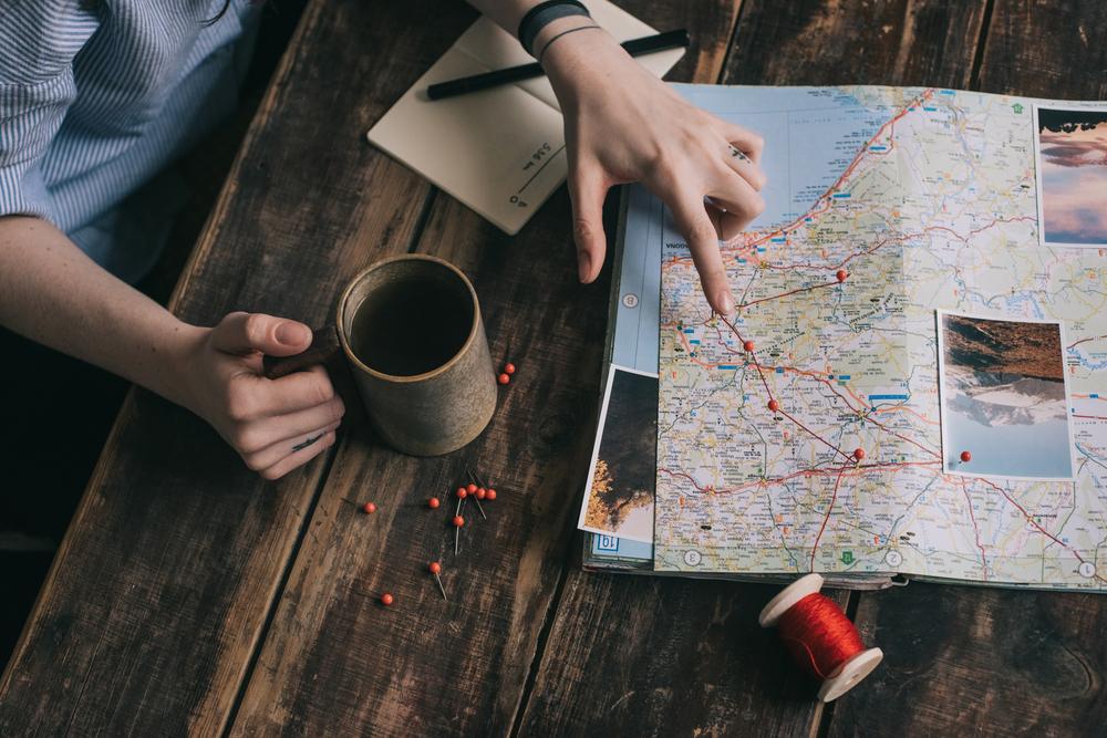 Mejores Destinos para viajar en Septiembre