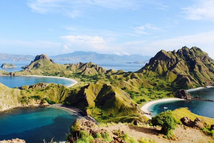 Viaja a Indonesia en Septiembre