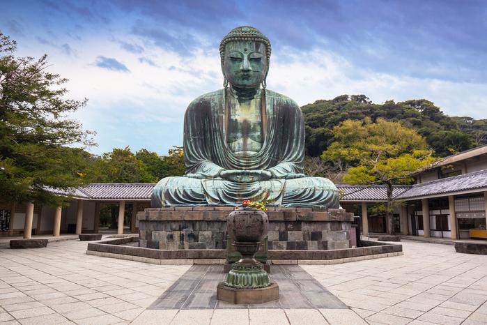 Templo Kotoku In