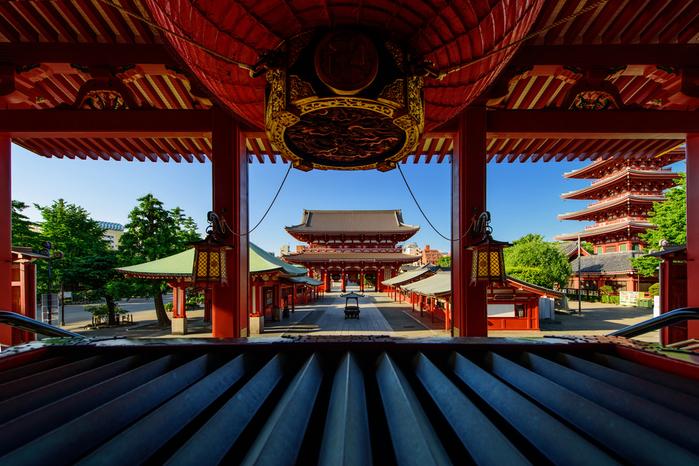 Templo Senso Ji tokio