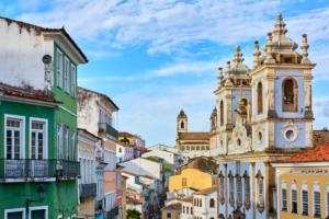que necesito para viajar a brasil