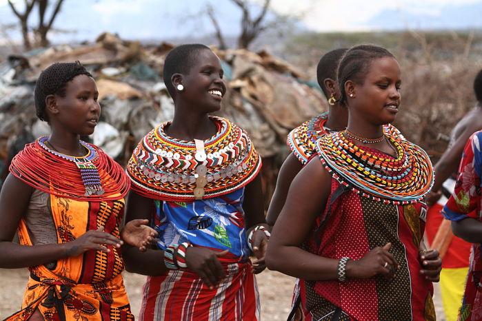 ¿Es seguro viajar a Kenia?