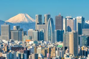 Tokio en 3 días