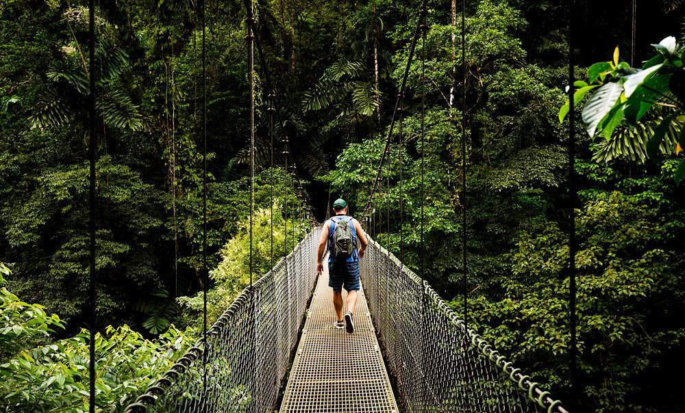 Costa Rica en 10 días