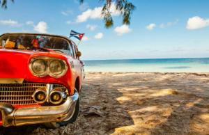 cuando viajar a Cuba