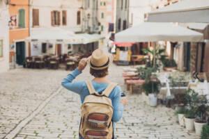destinos donde viajar solo
