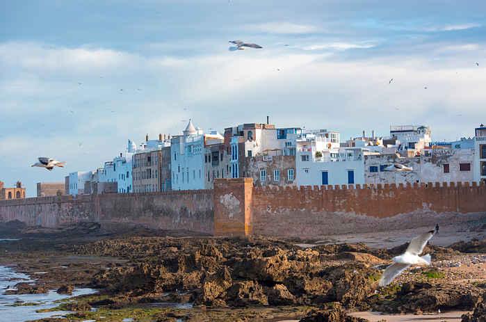Casablanca, que ver en Marruecos