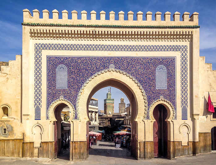 Fez, que ver en Marruecos
