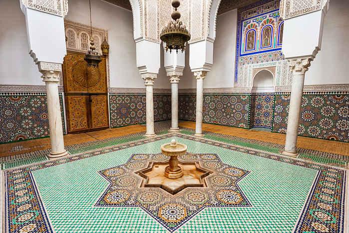 Meknes, que ver en Marruecos