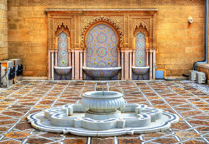 Rabat, que ver en marruecos