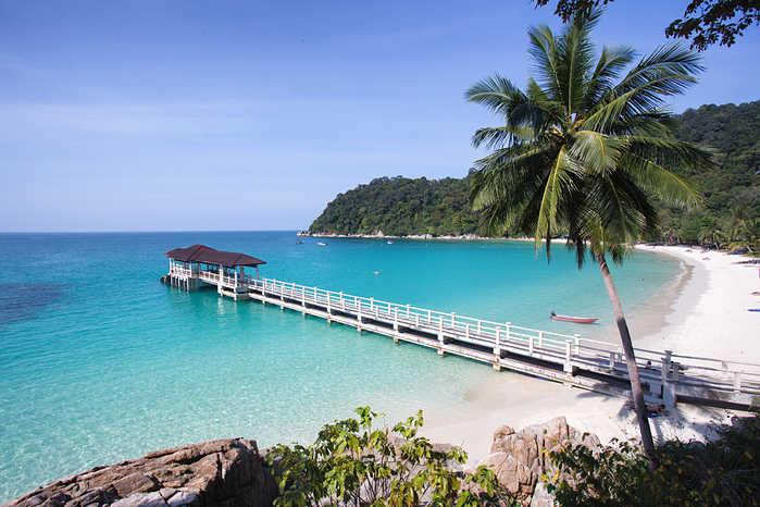 Isla Perhentian. Ruta Malasia 15 dias