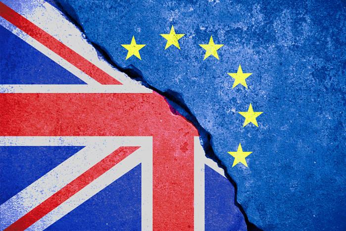 Londres y el brexit