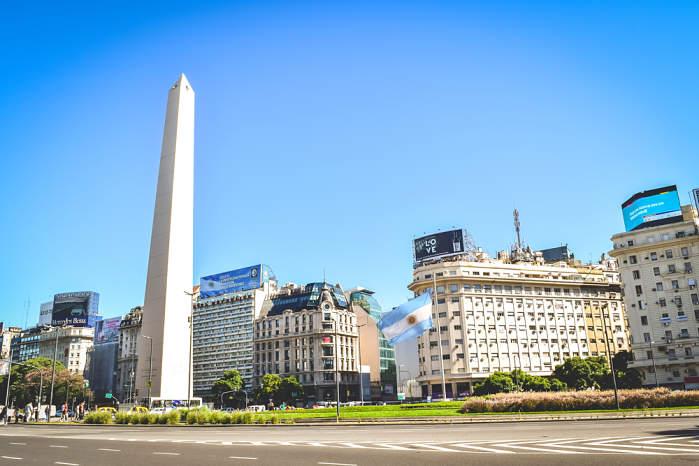 ¿Donde viajar con niños en inverno? Argentina