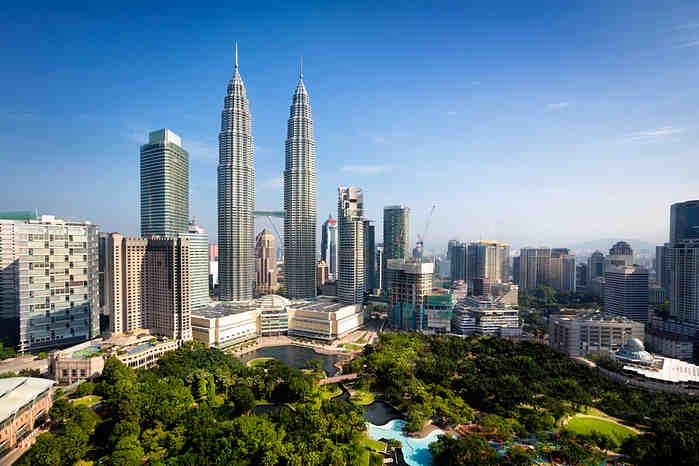 Luala Lumpur. Ruta Malasia 15 dias