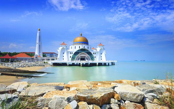Malacca. Ruta por Malasia en 15 dias