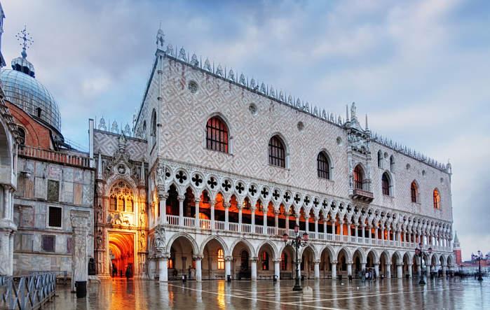 Palacio Ducal, que ver en Venecia