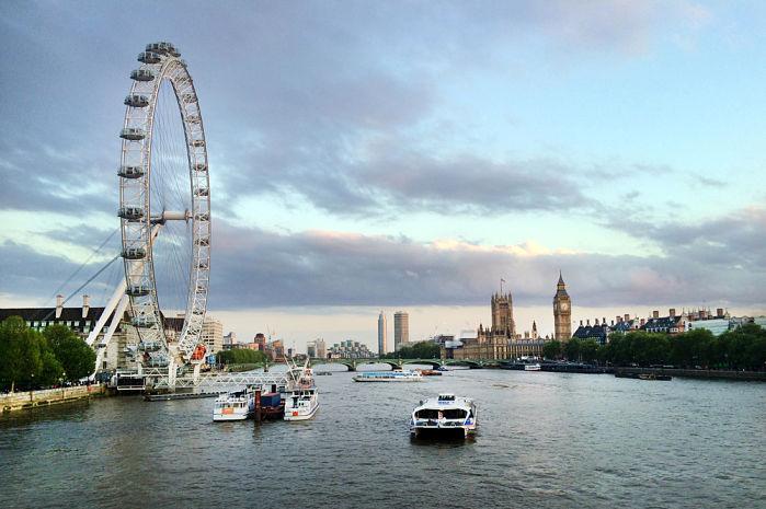 ¿Qué necesitas para viajar a Londres?