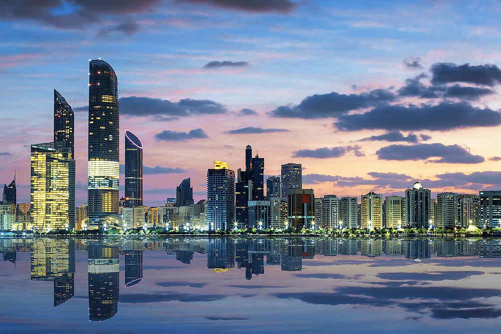 ¿Qué ver en Abu Dhabi?