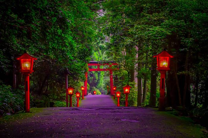 ¿Que ver en un día de Hakone?