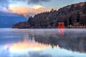 Que ver en Hakone en un dia