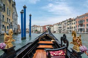 que ver en venecia en un dia