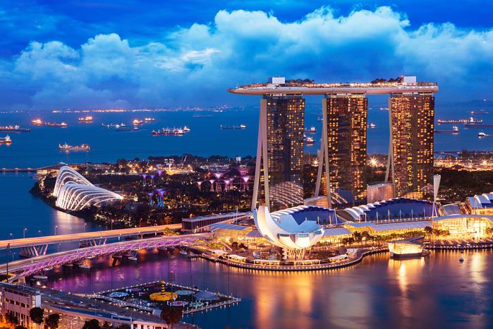 Singapur-Kuala Lumpur