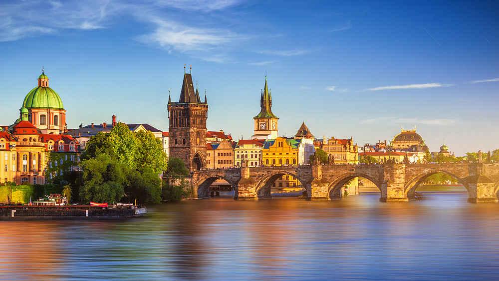 Mejor epoca para visitar Viena, Praga y Budapest