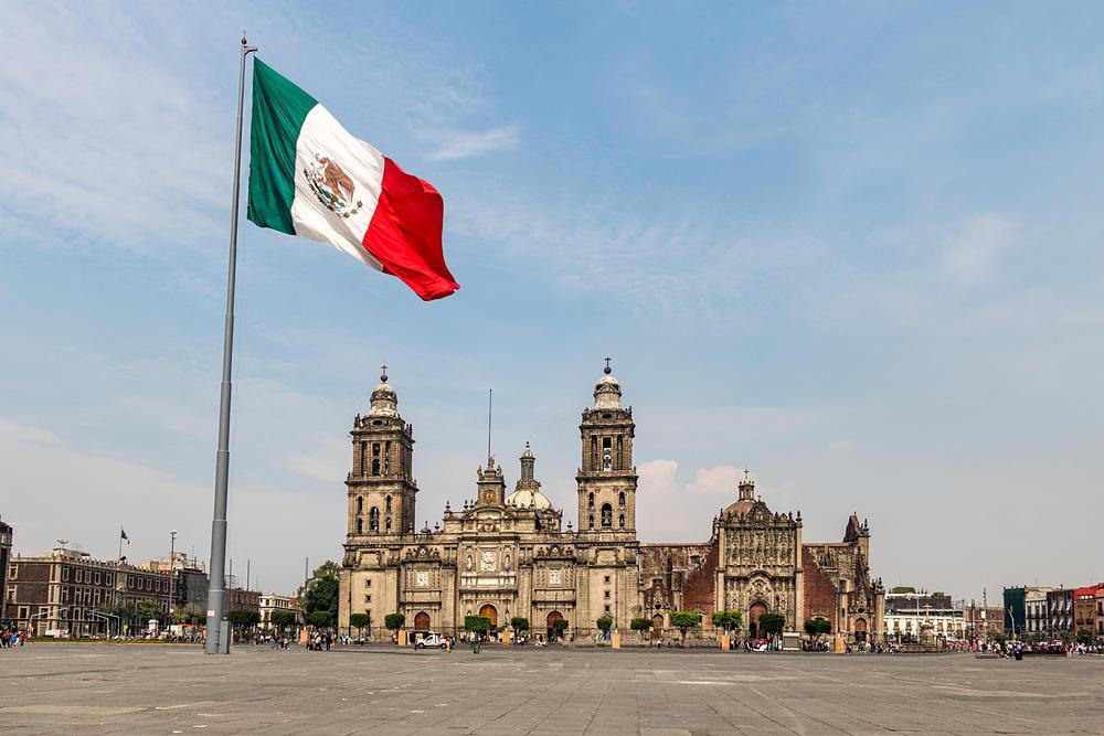 Se necesitan vacunas para viajar mexico