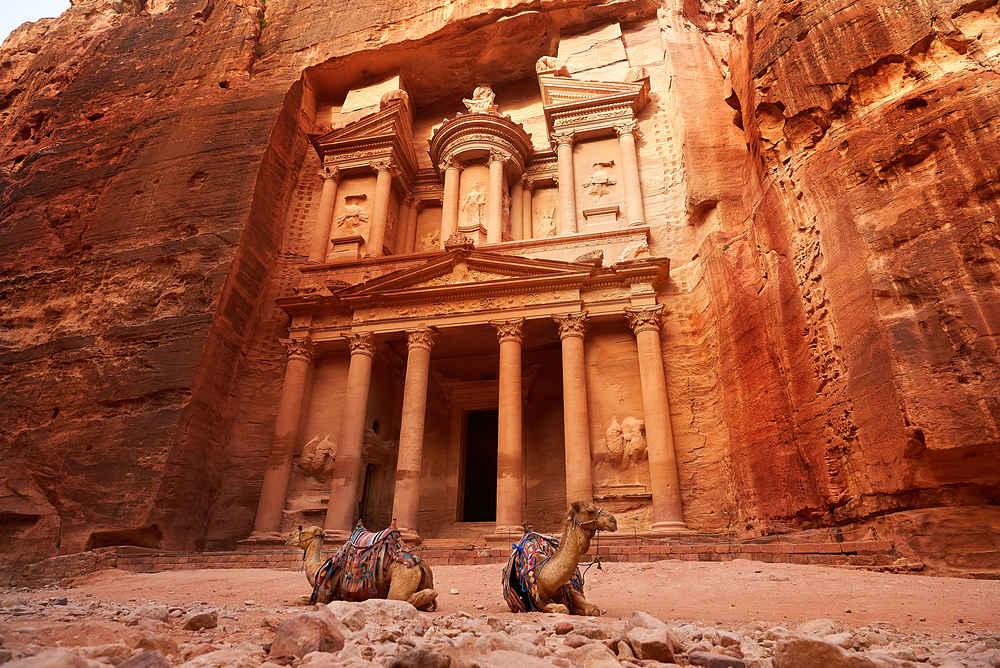 ¿Es seguro viajar a Jordania?
