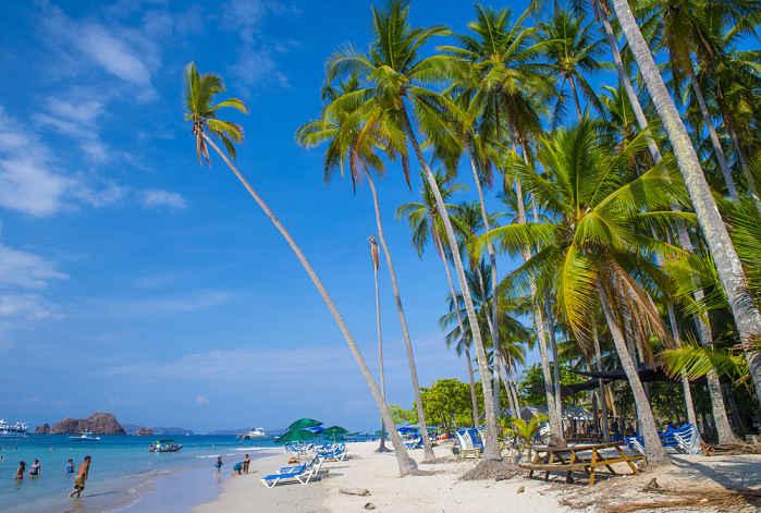 Islas de Costa Rica