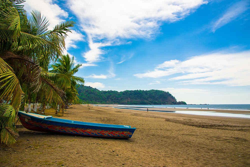 Mejor epoca para viajar a Costa Rica