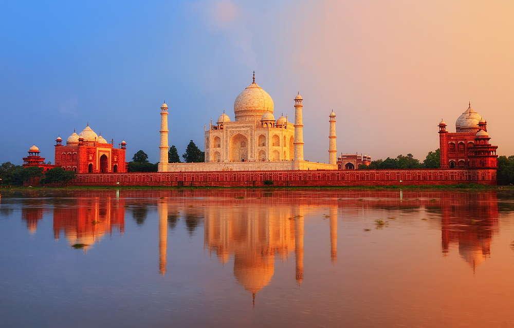 Mejor época para viajar a la india