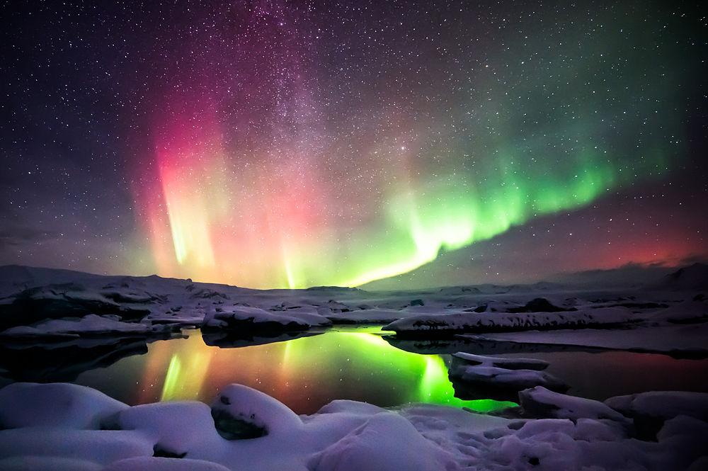 Mejor epoca para tu viajr a Islandia