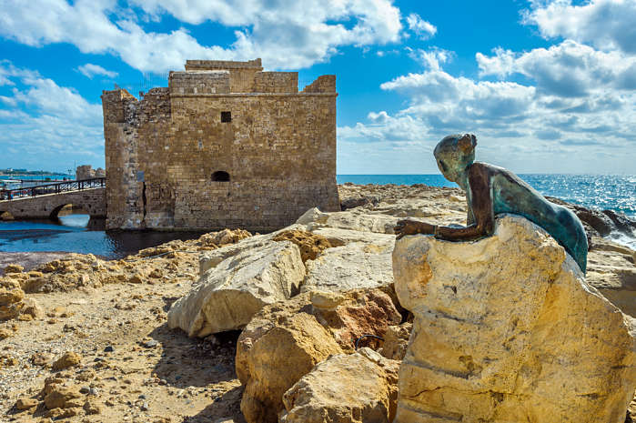 Que ver en Chipre. Pafos