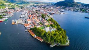 ¿Qué ver en Bergen?
