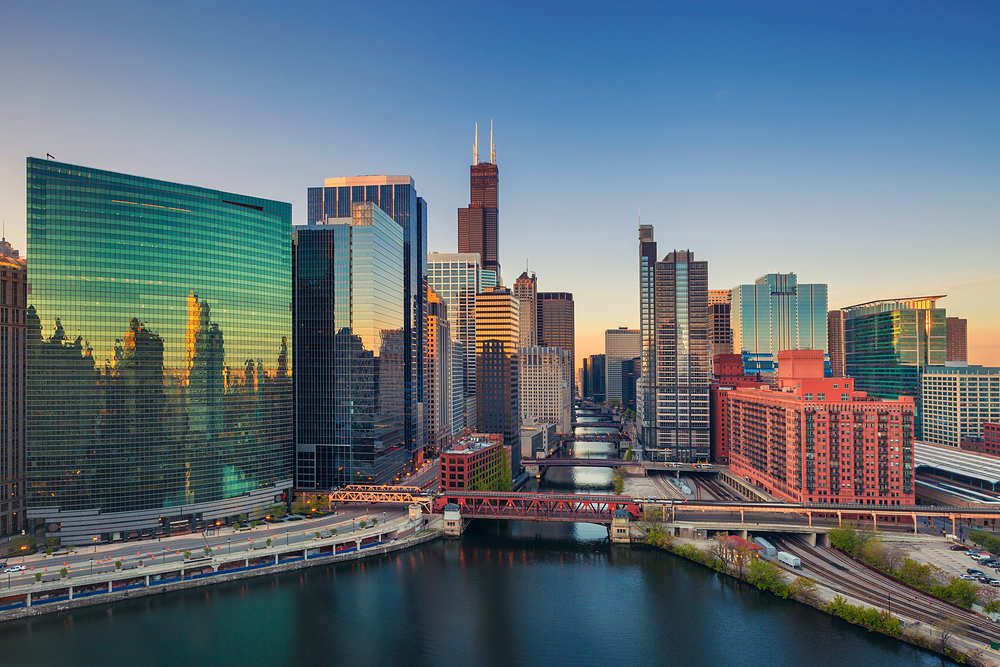 ¿Qué ver en Chicago?