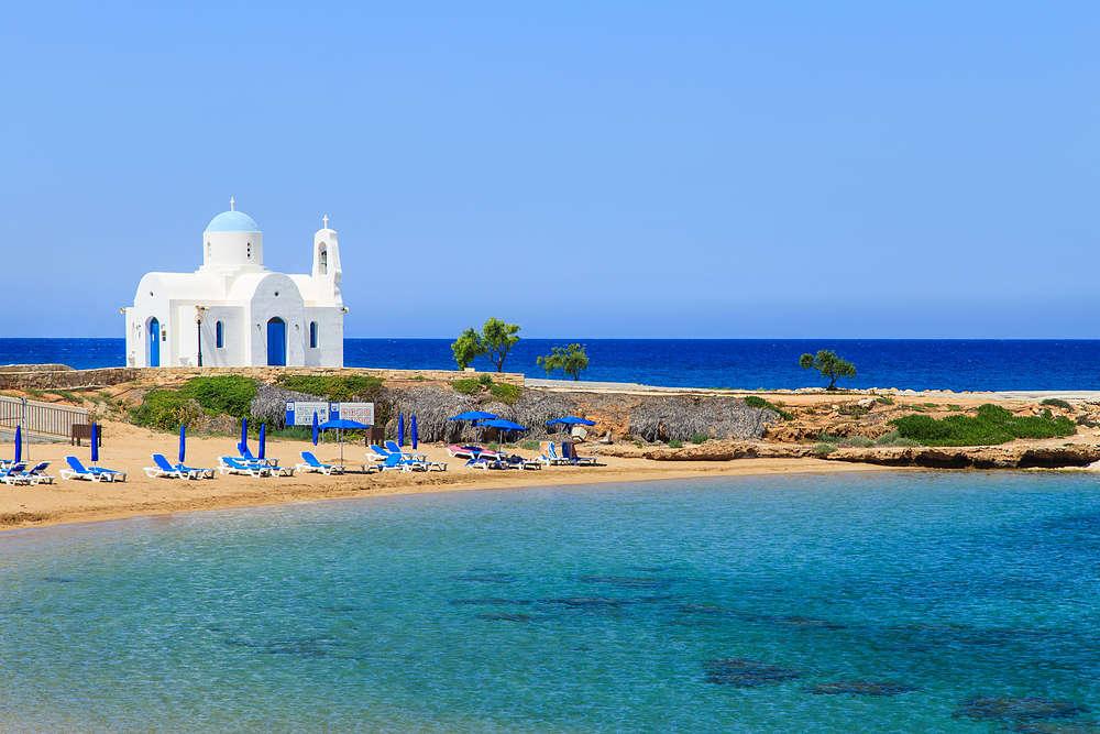 Qué ver en Chipre