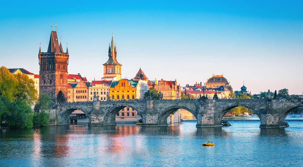 ¿Qué ver en Praga en 3 días?