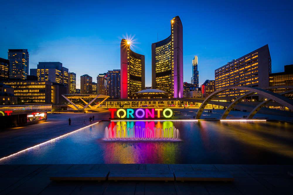 ¿Que ver en Toronto?