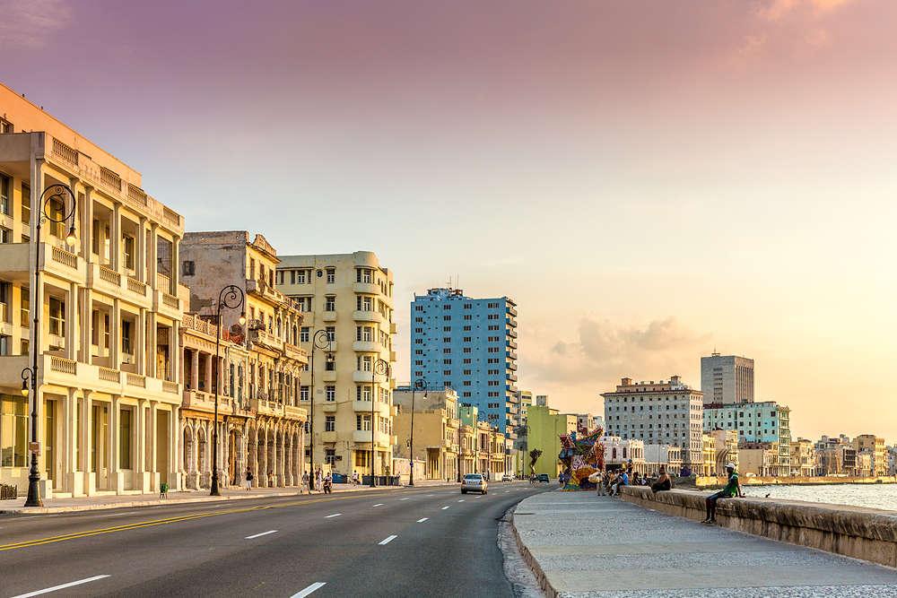 Vacunas para tu viaje a Cuba