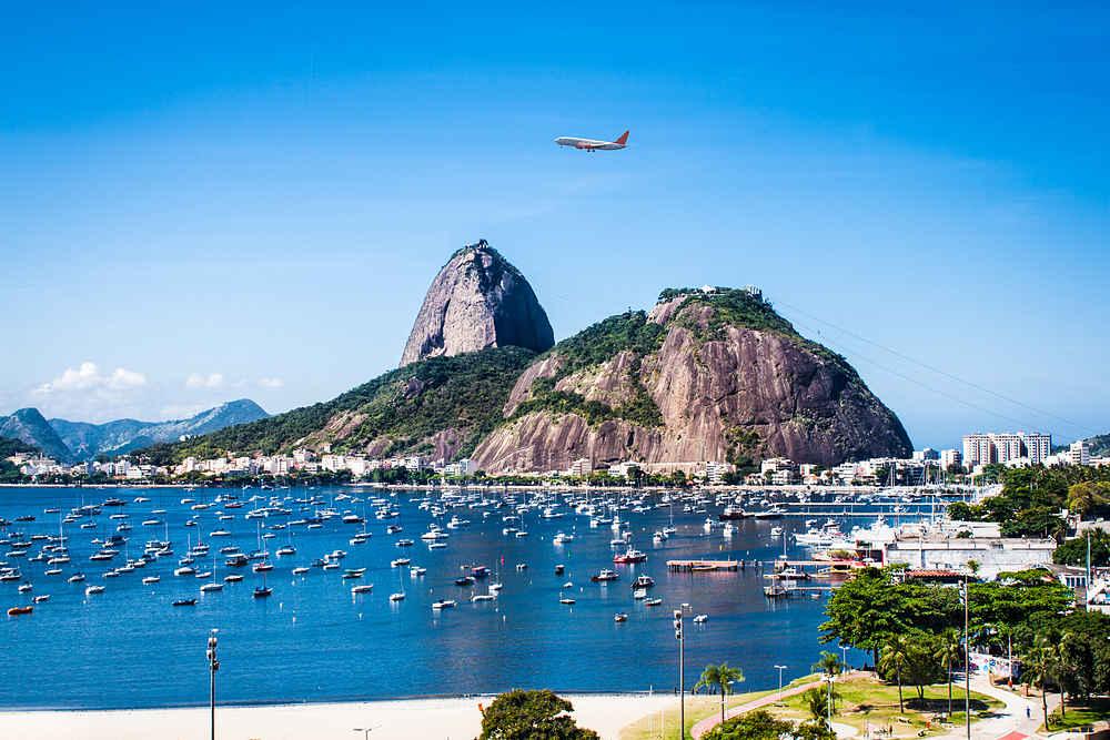 Vacunas para Brasil