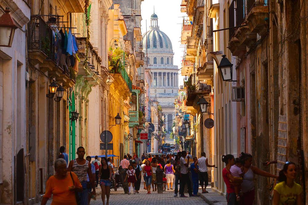 Vacunas para Viajar a Cuba