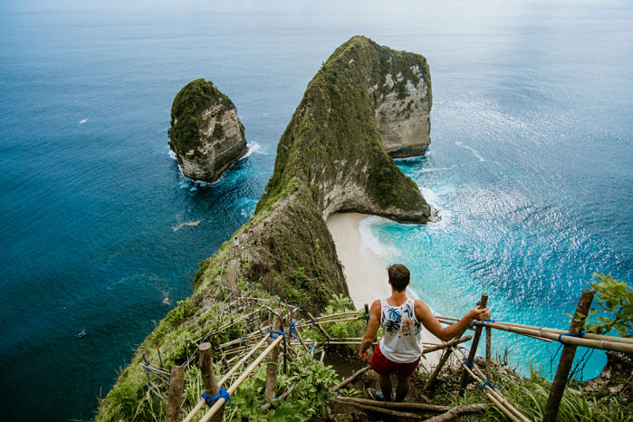 En qué mes visitar Bali