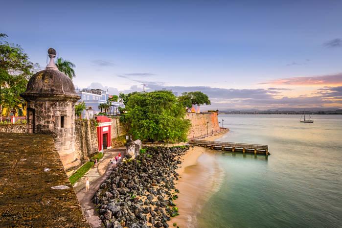 Puerto Rico Vacunas