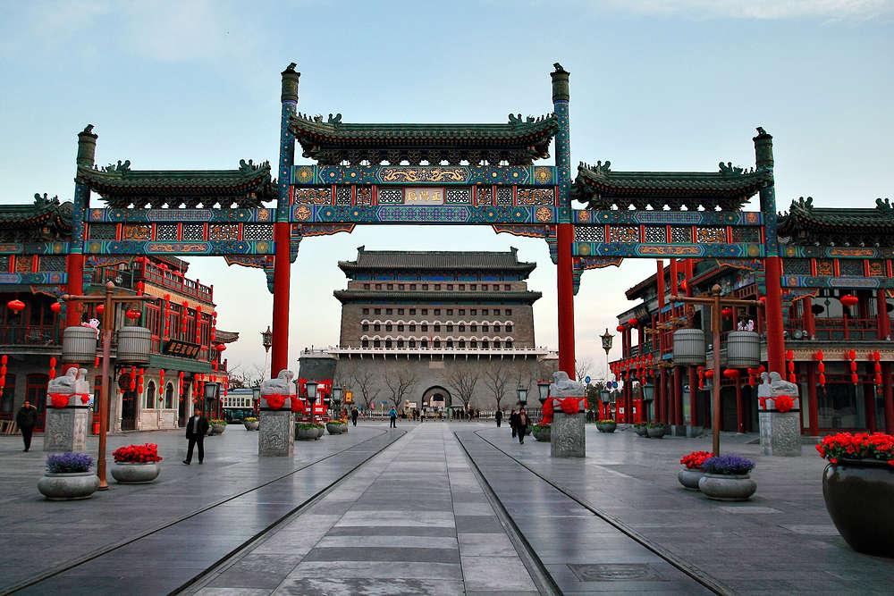 ¿Qué ver en China en 15 días?